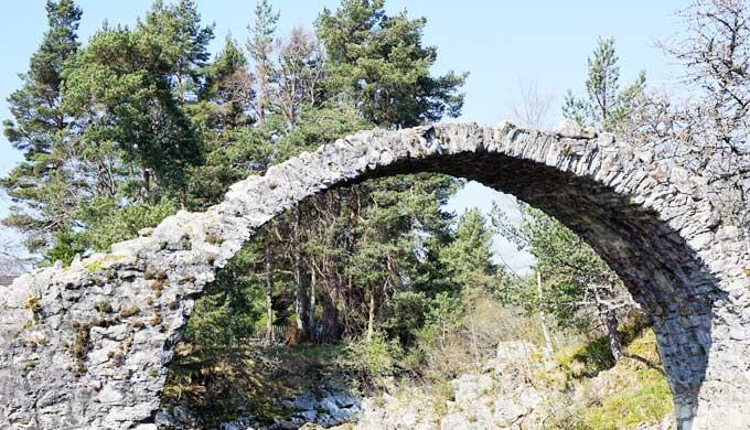 イングランドの石橋