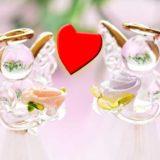 天使の恋愛