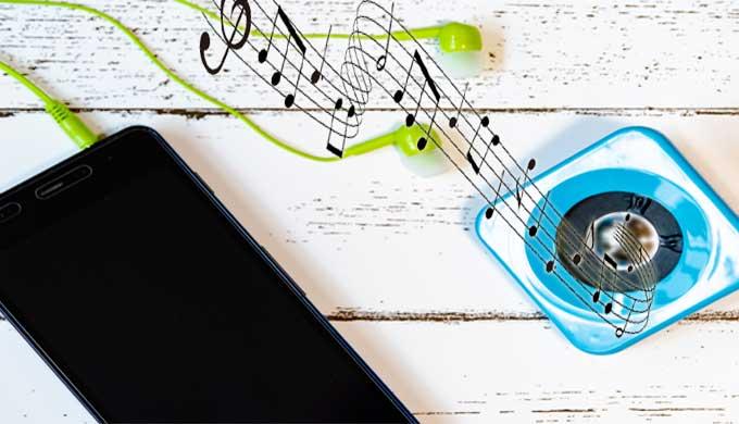 素敵な音楽