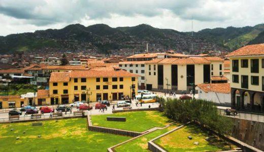 「ペルーについて」文化、カトリック、ケチュア、黄金帝国の面影