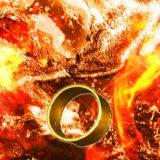 指輪物語3「王の帰還」切なくも希望溢れる大円団
