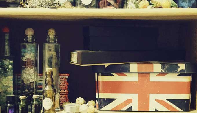 フリーメーソンのイギリス