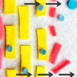 細胞分裂イメージ