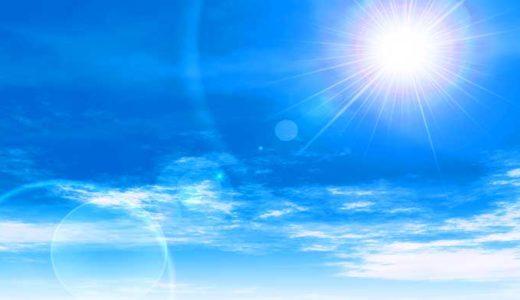 「気温の原因」温室効果の仕組み。空はなぜ青いのか。地球寒冷化。地球温暖化