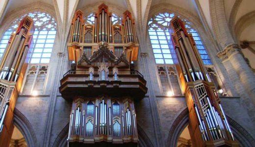 「バッハの生涯」何より音楽に貪欲に。音楽家一族出身の大作曲家