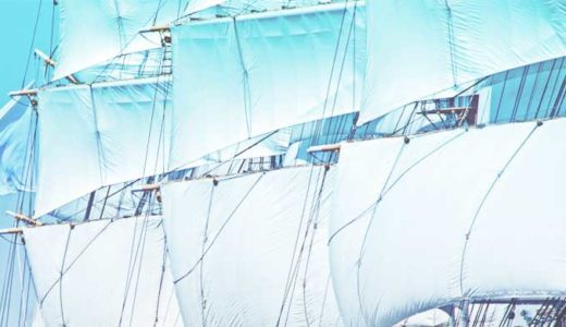 「風雲の出帆」海の覇者トマス・キッドシリーズ一作目。感想