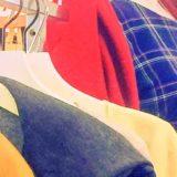 美人のファッション