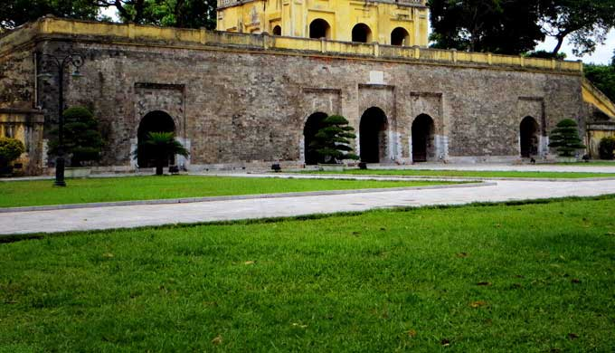宮殿動物園