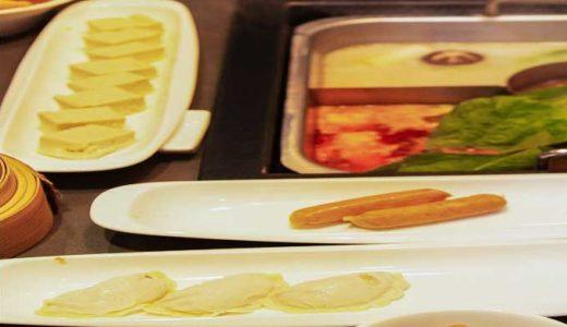 「中華の四大料理」個々の特徴、いくつか代表的料理の話