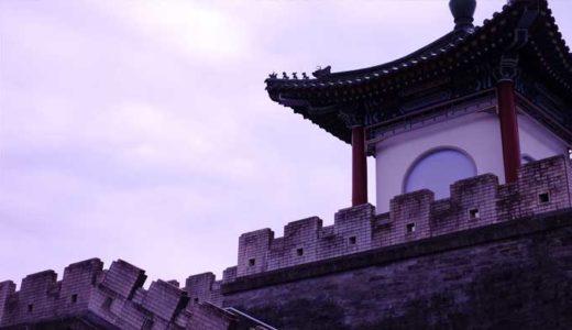 「魏呉蜀の成立」曹操、孫権、劉備。三国時代を始めた人達の戦い