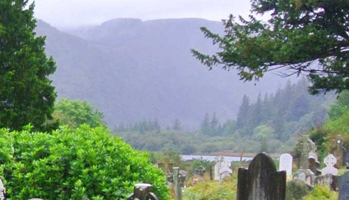 古代アイルランド