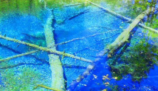 「地球の水資源」おいしい水と地下水。水の惑星の貴重な淡水