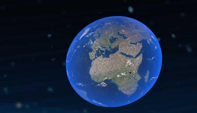 惑星ターミナス