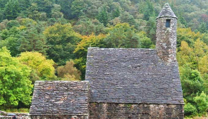 中世アイルランド