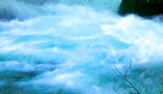 「流体とは何か」物理的に自由な状態。レイノルズ数とフルード数