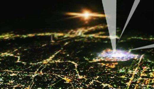 「ロサンゼルスの戦い」真相は機密か。史上最初(?)のUFOへの大規模攻撃