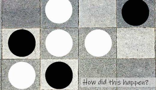 「オセロの歴史」リバーシとの違いと起源の謎。イギリス生まれ日本育ちか?