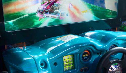 「ファミコンブームの裏側の戦い」80年代のアーケードゲームとPCゲームの革命