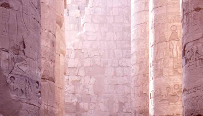 古代エジプトの歴史