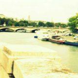 「フランスの文化」芸術、映画のファッションの都パリ。漫画、音楽、星