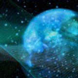 「物質構成の素粒子論」エネルギーと場、宇宙空間の簡単なイメージ