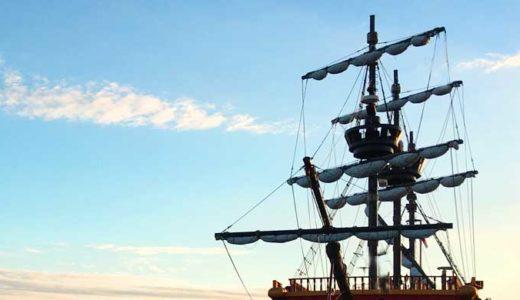 「メアリー・セレスト号」海洋史上最も有名な謎の真相。陰謀はあったか