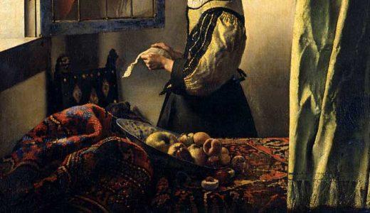 「フェルメールの生涯」謎に包まれた光の画家はどのように生きたのか