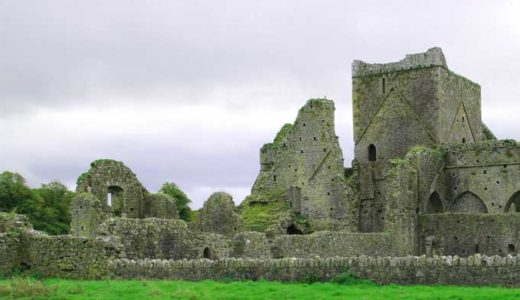 「ケルト人」文化、民族の特徴。石の要塞都市。歴史からどのくらい消えたか