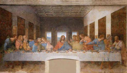 「レオナルド・ダ・ヴィンチ」研究者としての発明、絵画と生涯の謎