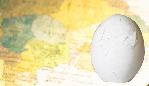 「クリストファー・コロンブス」アメリカの発見、地球の大きさ、出身地の謎