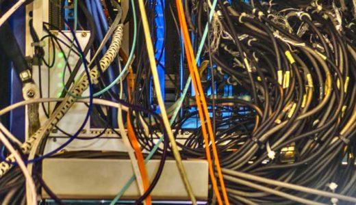 「電気コンポーネントの動作」直流と交流の使い分け、各デバイスの役割