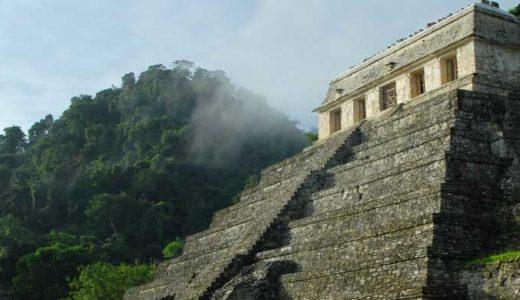 「マヤ文明」文化、宗教、言語、都市遺跡の研究。なぜ発展し、衰退したのか