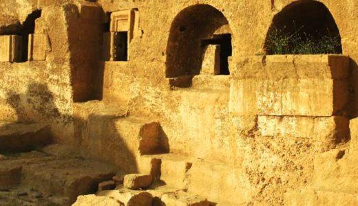 シュメール、アッシリア、バビロニア「メソポタミアの古代文明」