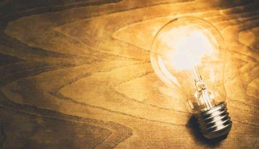 「トーマス・エジソン」発明王と呼ばれた独学者。Hello、蓄音機、白熱電球
