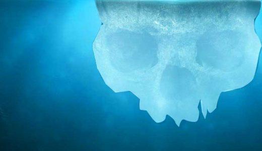 「水晶ドクロ」偽物はどれくらい偽物か。メソアメリカの遺物という伝説