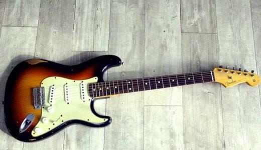 「エレキギター開発史」電気と演奏のコンビネーションはいかにして始まったか
