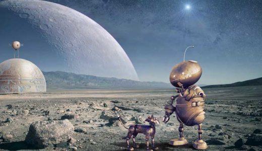 「オートポイエーシスな生命システム」物質の私たち。時空間の中の私たち