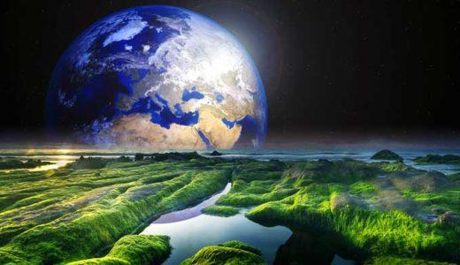「地球外生物の探査研究」環境依存か、奇跡の技か。生命体の最大の謎