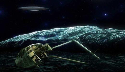 「宇宙生物が地球に来る目的」いくつかの問題点、ロボットの可能性