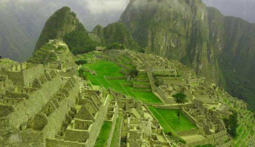 「インカ文明」太陽、ミイラ信仰。生贄はあったか。見事に整備されていたか