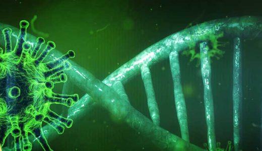 「マウント・ドラゴン」遺伝子工学は人類を滅ぼすかという問いかけ