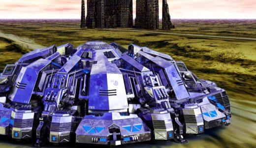 「はだかの太陽」ロボット三原則もの第二作にしてアシモフ的ミステリーの最高峰