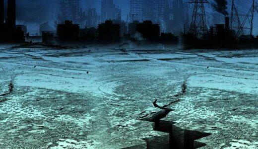 「日本沈没」島国に迫る未曽有の大災害にどう立ち向かうかを描いた話