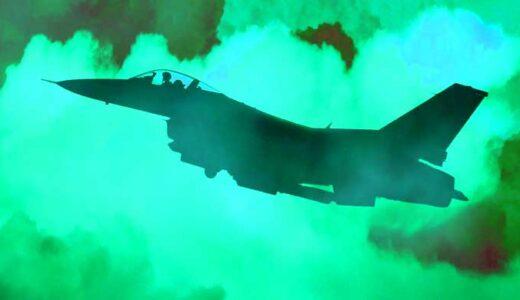 「戦闘妖精・雪風」謎の異星体ジャム。特殊軍隊フェアリィ空軍