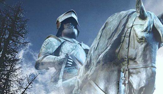 「巨人伝説」巨大な人間は本当にいたのか。どのくらいならありえるのか