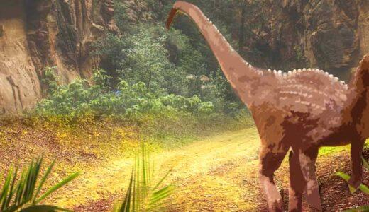 「恐竜レッドの生き方」愛されしジャイアントラプトルのシミュレーションSF