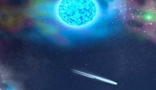 「竜の卵」中性子星に生まれた知的生命の進化。高速で進む歴史