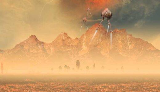 火星年代記、キリマンジャロマシーン、太陽の黄金の林檎「ブラッドベリ短編」